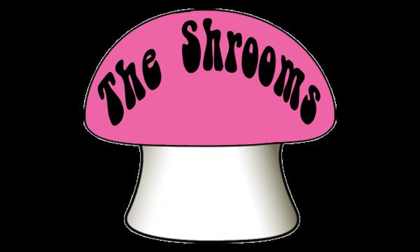 The Shrooms Logo for iMovie